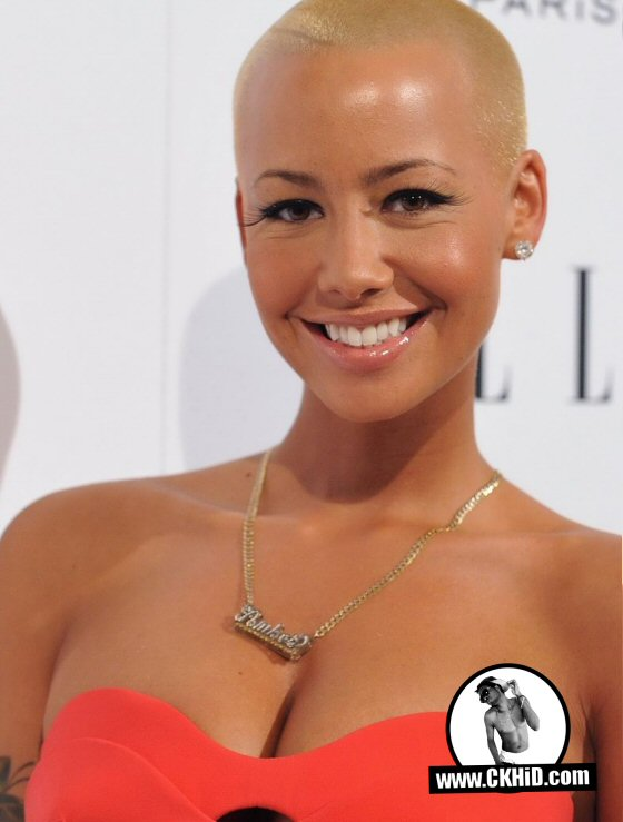 amber rose and wiz khalifa kissing. amber rose and wiz khalifa